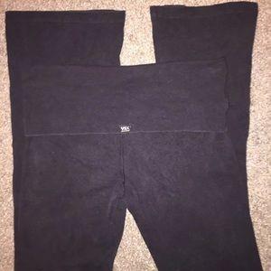 Victoria's Secret Yoga Pants size small